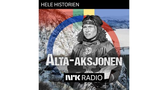 ALTA-AKSJONEN